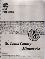 Title Page, St. Louis County 1987 South